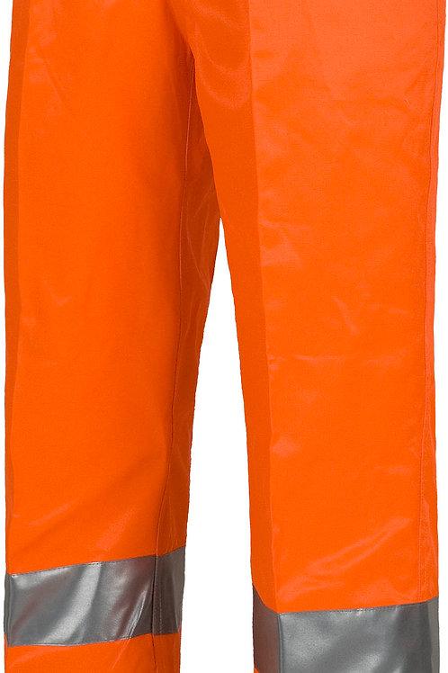 Pantaló alta visibilitat cintura elàstica