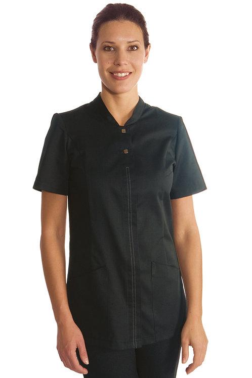 Jaqueta cambrera màniga curta