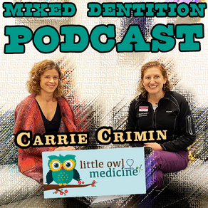 An Herbal Exploration with Carrie Crimin