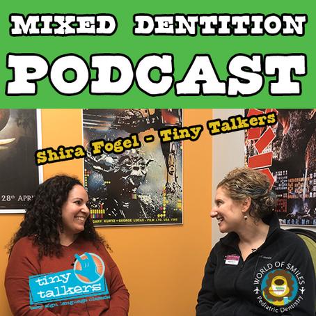 Mixed Dentition Episode 4 - Shira Fogel