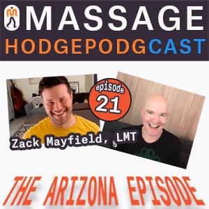 The Arizona Episode