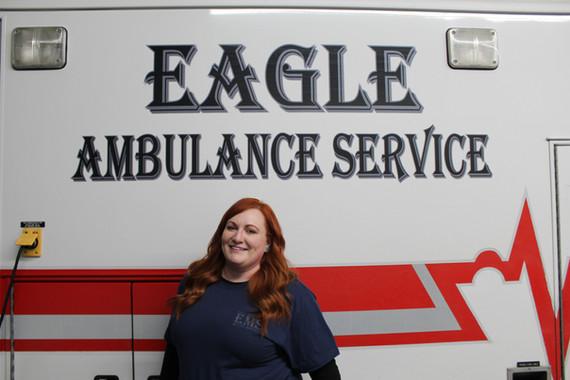 Life as an EMT