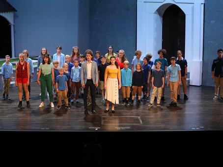 Sept 18 | Das Wunder von Luzern
