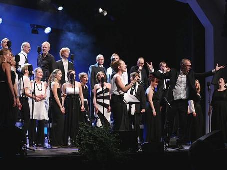 Sept 18 | Musikfesttage Wallisellen