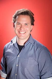 Markus Güdel, Lichtdesigner, Schweiz