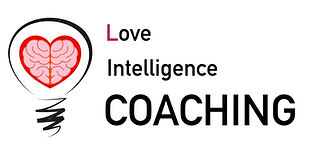Love intelligence coaching logo