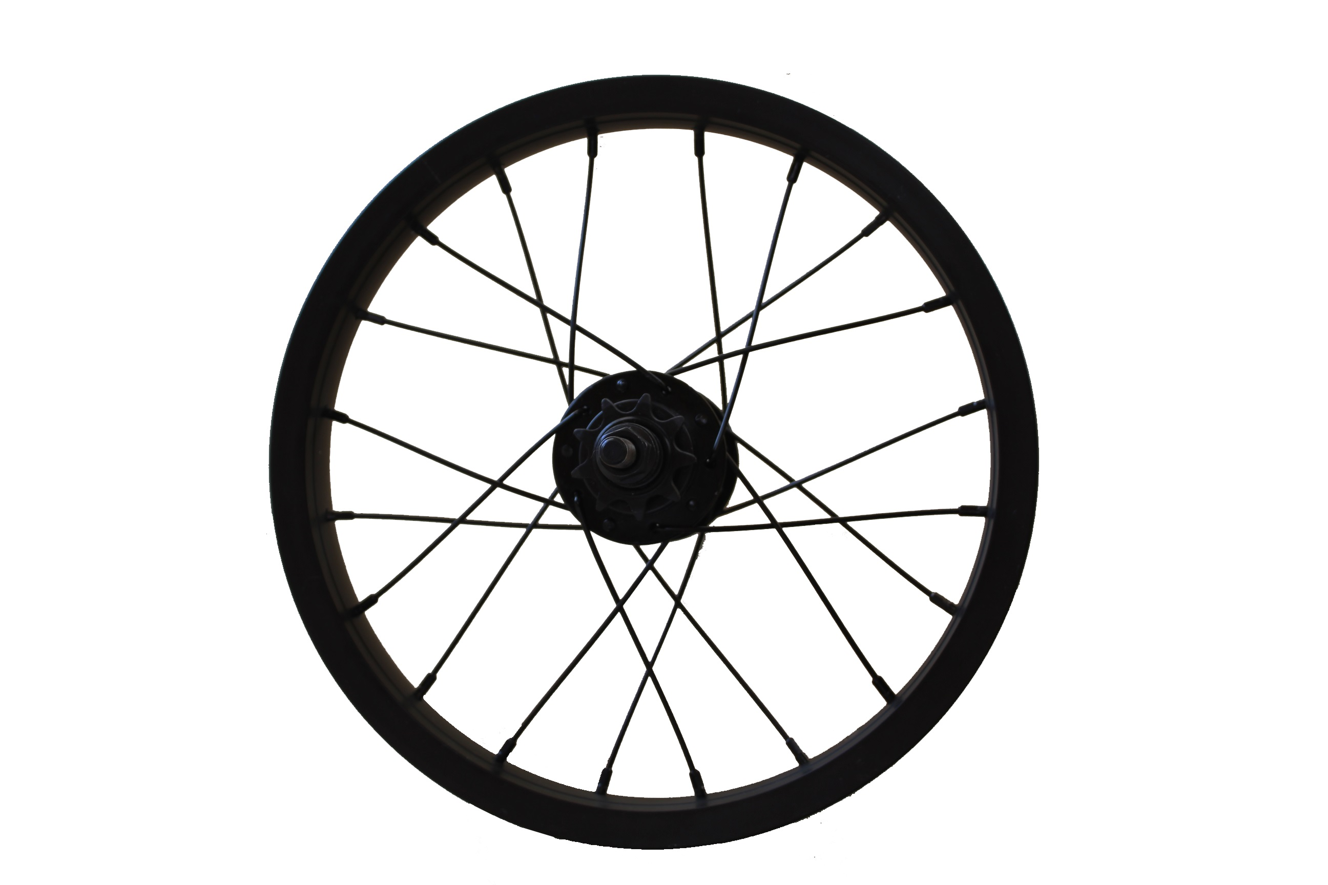 14inch FREECOASTER WHEEL