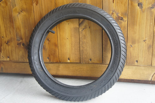 14×1.95 TIRE & TUBE SET