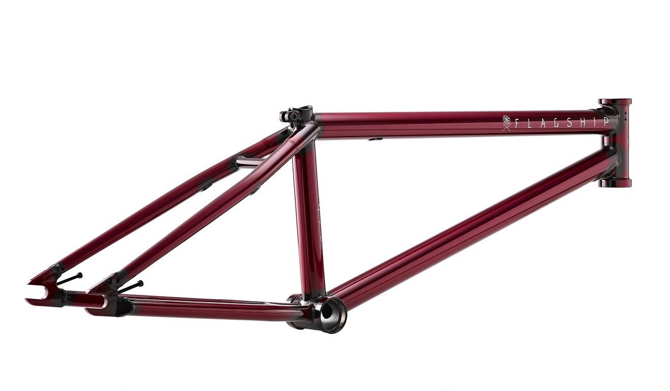 Flagship frame