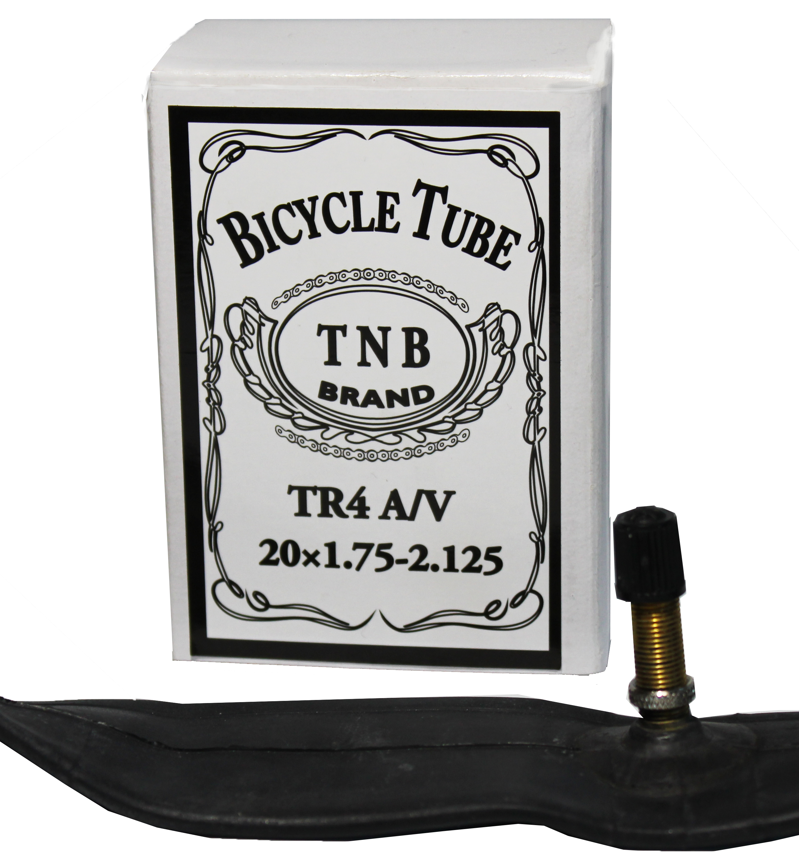TNB TR-4TUBE