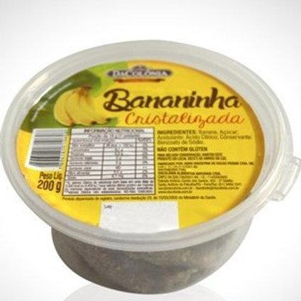 Banaanimakeinen 200g DaColônia