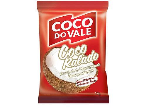 Kookoslastu 100g Coco do vale