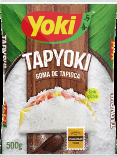 Tapyoki Goma de Tapioca Yoki 500g