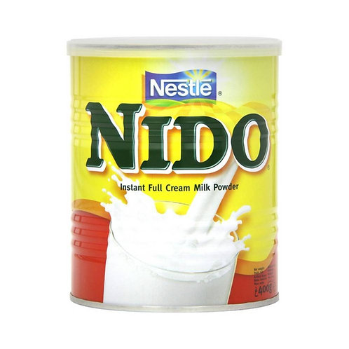 Maitojauhe 400g Nestlé
