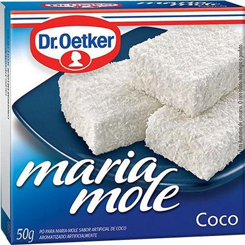 Maria mole kookoshyytelösekoitus 50g Dr.Oetker
