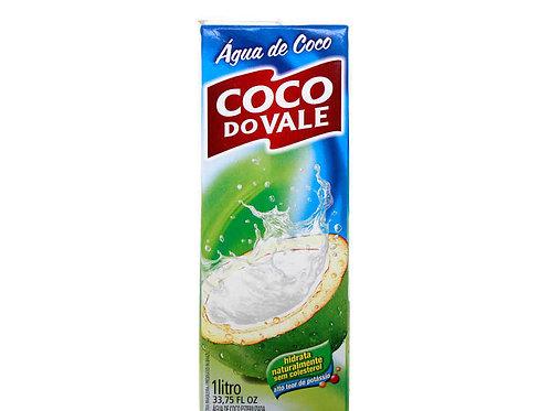 kookosvesi 1L Coco Do Vale