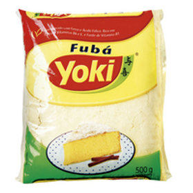 Maissijauhe 500g Yoki