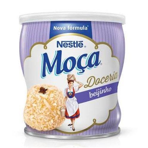 KOOKOKSEN MAKUINEN MAKEA MAITOTIIVISTE 365g Nestlé