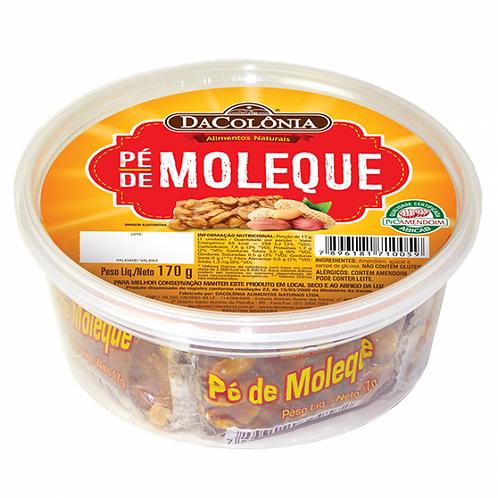 Maapähkinämakeinen patukka 170g Da Colônia