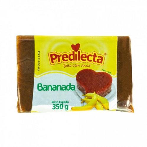 Banaanimarmelaadi 350g Predilecta