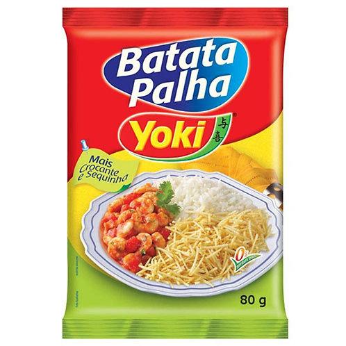 Chips Perunatikut 80g Yoki