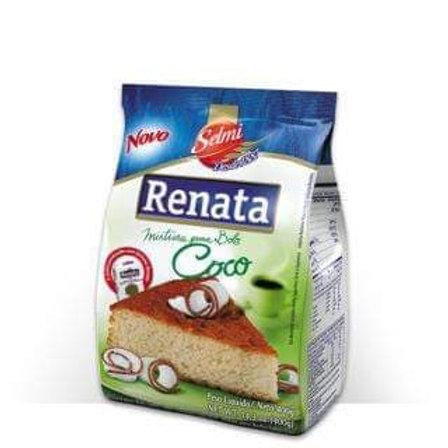 Kookoskakkusekoitus 400g Renata