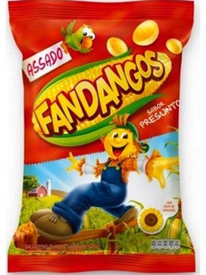 kinkunmakuinen maissisnacks 59g Fandangos