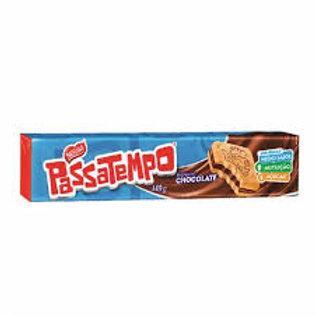 Passatempo Nestlé  130g Sabor Chocolate