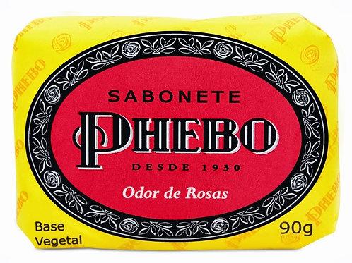 Sabonete Phebo 90g