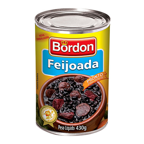 MUSTAPAPUPATA 430g Bordon