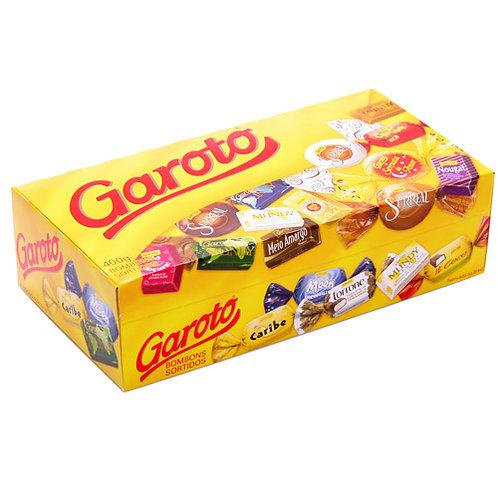 Suklaakonvehtisekoitus 300g Garoto