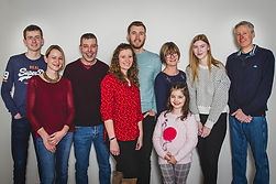 Family Photography by Matt Curtis Photography in Warminster