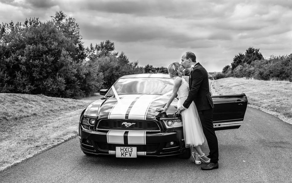 The Wedding Transport