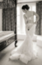 Bridal Boudoir by Matt Curtis Photography in Wiltshire