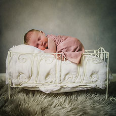 Newborn Photography in Wiltshire