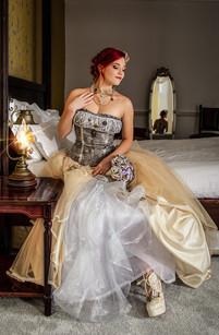 Steampunk Bridal