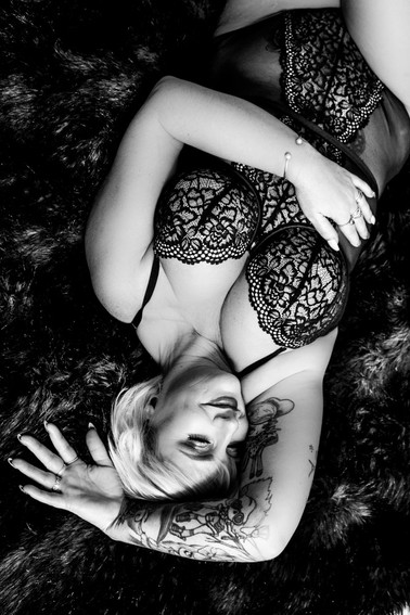 Captivating Boudoir Photography