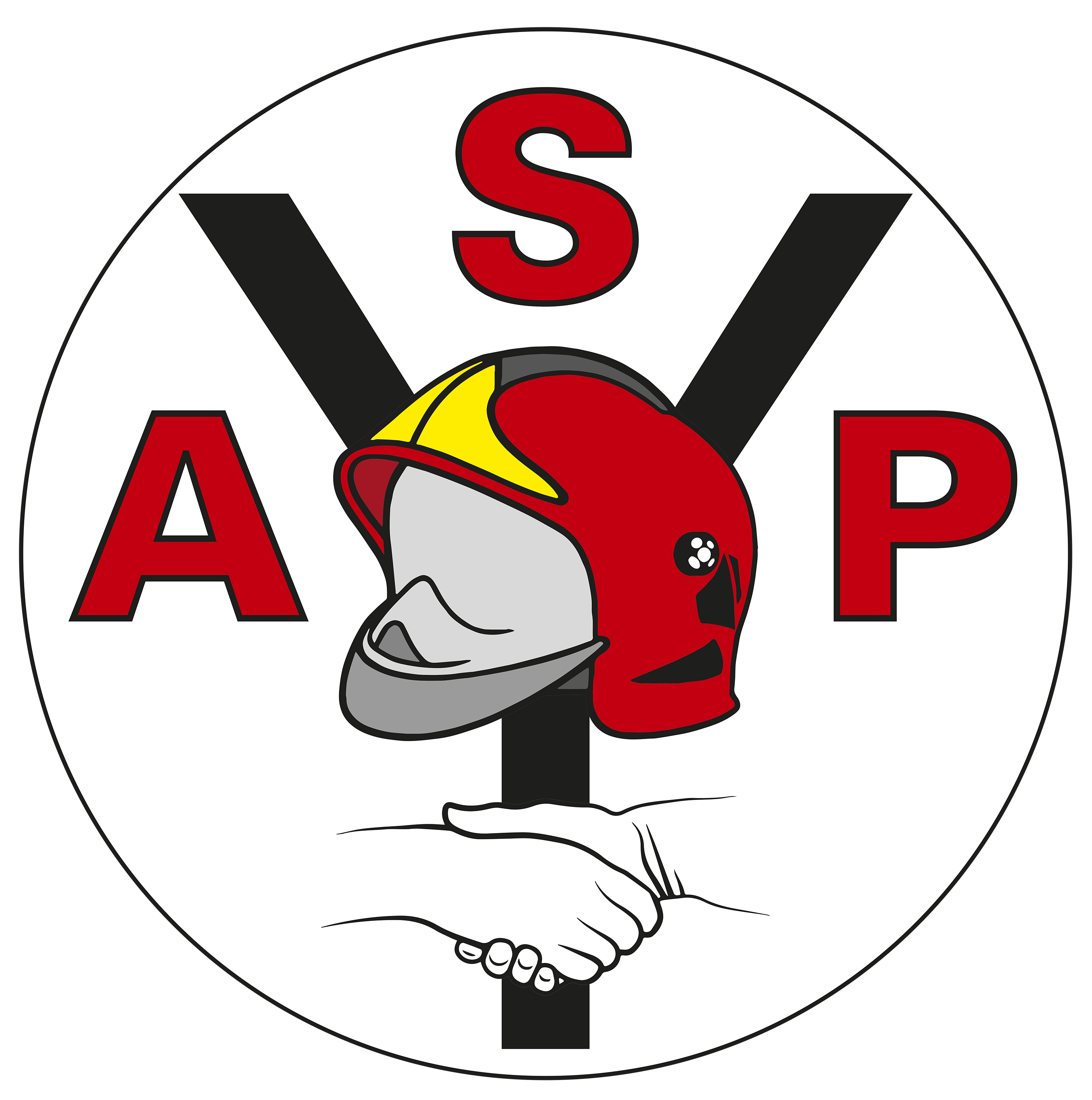 ASPY, logo officiel