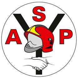 ASPY, logo officiel