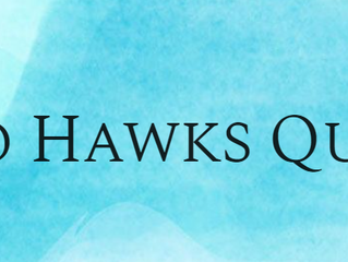 Two Hawks Quarterly (Review)