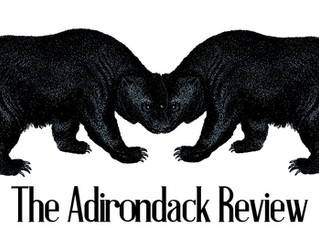 The Adirondack Review (review)