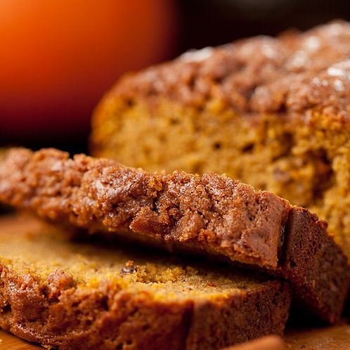Loaf Pumpkin Bread
