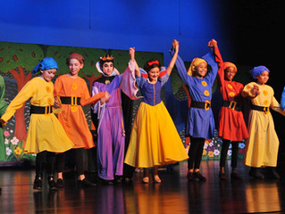 How To Avoid Missing Your Child's School Play
