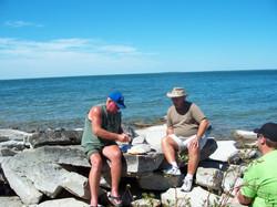 Cormorant Fishing 2008 (51)