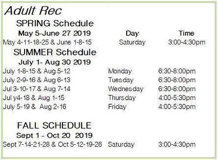 Adult Rec 2019 schedule.JPG