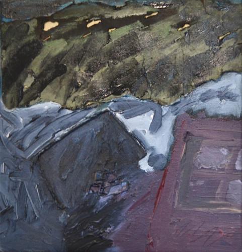 River Turmoil