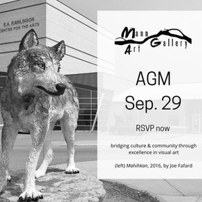 Annual General Meeting on Sep. 29