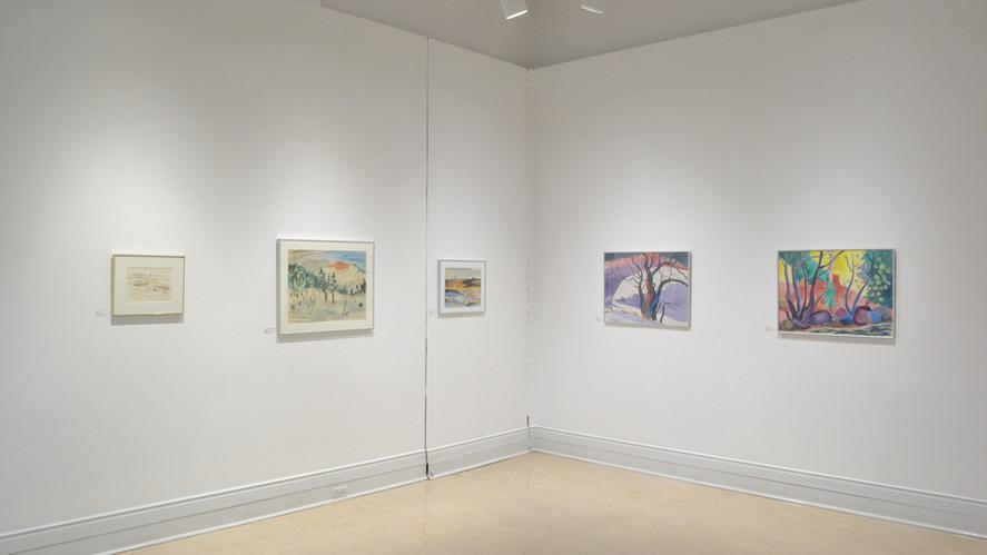 Mac Hone Landscapes