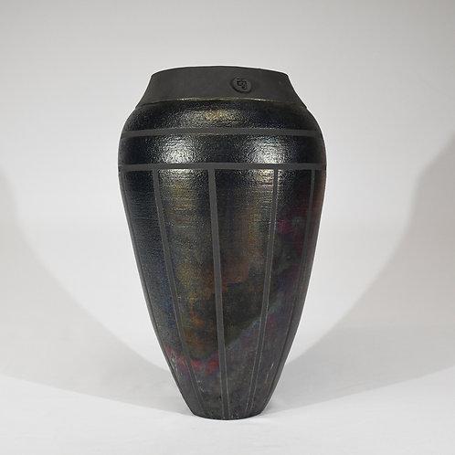 Roku Vase by Tom Gertz