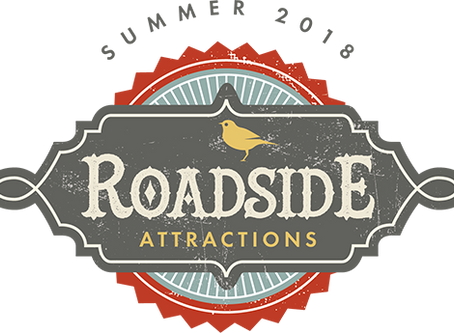 Roadside Attractions is a public art project taking place this summer across Saskatchewan. July 1st